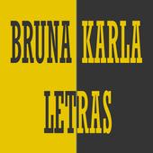 Bruna Karla Letras Completas icon