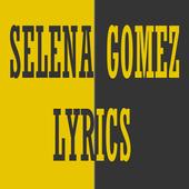Selena Gomez Lyrics Complete icon