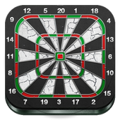 Darts Scoreboard icon