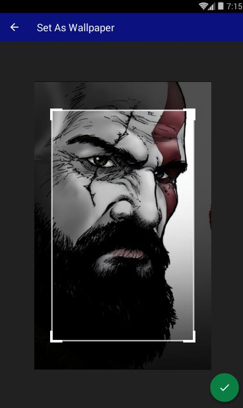 New God Of War Wallpapers Kratos Full Hd Für Android Apk