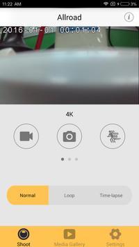 Allroad apk screenshot