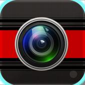 RBIRD CAM icon