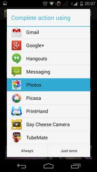 Smart Selfie screenshot 3