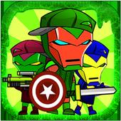 Super Iron Wars icon