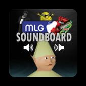 MLG Illuminati Soundboard icon