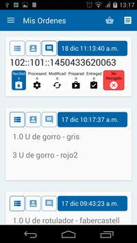 Smarkcity Comercios apk screenshot