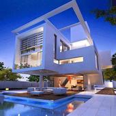 Home Design v2 icon