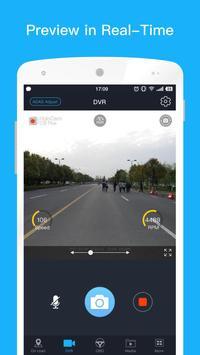 HaloCam Auto apk screenshot