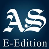 Aiken Standard E-Edition icon
