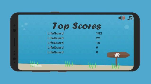 Sea Fish Fight apk screenshot