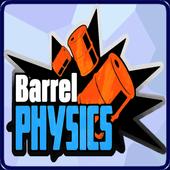 Barrel Physics: Smash and Hit icon