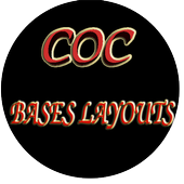 Bases Layouts for COC icon