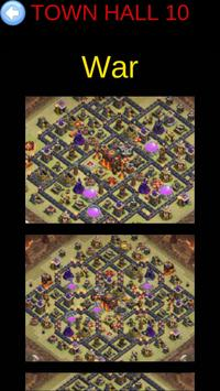 Bases Layouts For CoC:+Video screenshot 4