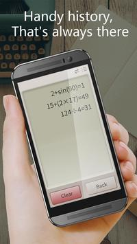 Calculator Plus screenshot 3
