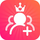 Fame Boost -Get Likes & Followers for Instagram icon