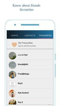 Aio Messenger screenshot 7