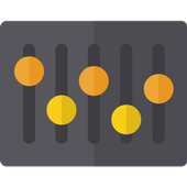Music Sound Booster icon