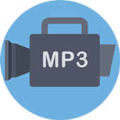Fast Converter Video To MP3 icon
