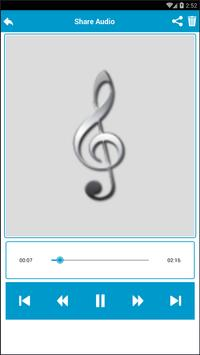 Fast Converter Video To MP3 screenshot 1