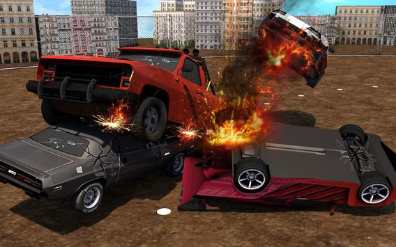 Xtreme Derby Demolition Arena - Crash von Autos 3D APK-Download ...