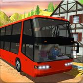 Bus Simulator 2018 - Public Bus Transport Driver icon