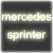 Mercedes Sprinter icon