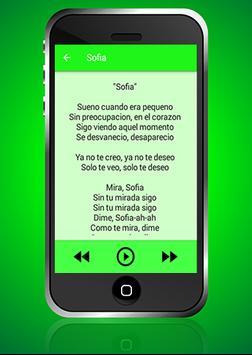 Alvaro Soler screenshot 3