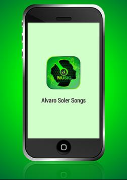 Alvaro Soler screenshot 1