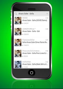Alvaro Soler screenshot 4