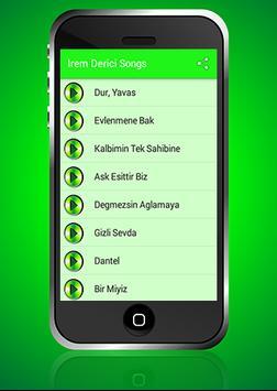Irem Derici screenshot 2