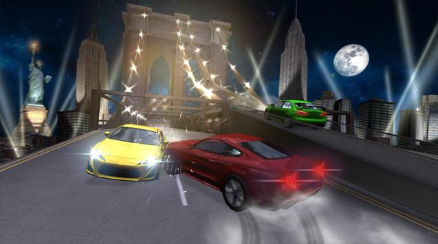 Car Driving Simulator: NY screenshot 2
