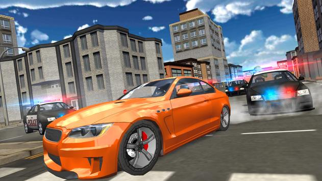 Extreme Car Driving Racing 3D screenshot 4
