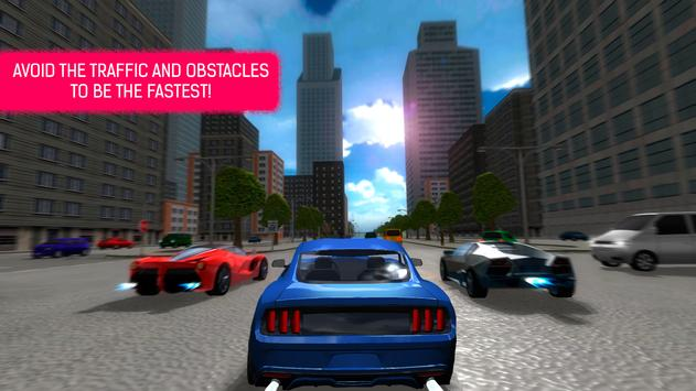 Car Simulator Racing Game screenshot 1