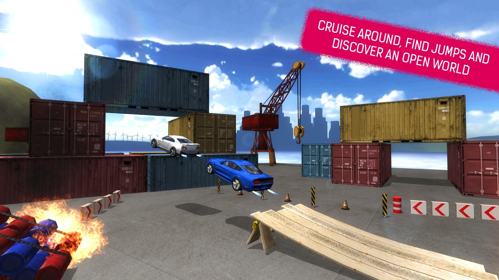 Car Simulator Racing Game for Android - APK Download