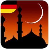 Prayer Times Germany 2016 icon