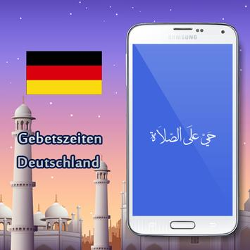 Prayer Times Germany 2016 apk screenshot
