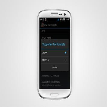 Call Recorder-pro screenshot 9