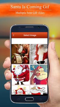 Santa Is Coming GIF screenshot 6