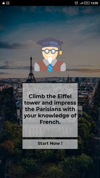 Learn French and Speak French for Free screenshot 4