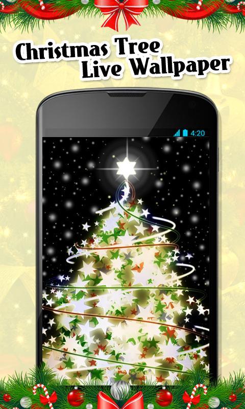 christmas live wallpaper full apk download idea gallery