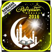 Ramadan Live Wallpaper 2017 icon