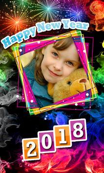 Happy New Year 2018 Wishes apk screenshot