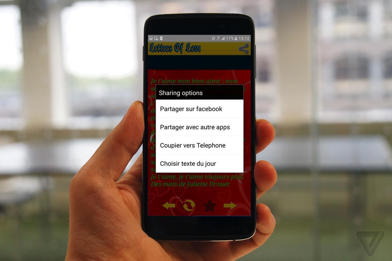 Sais Tu Aimer Mot Damour For Android Apk Download
