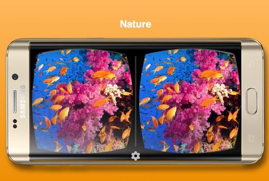 Camarada 3D Camera, VR Camera apk screenshot