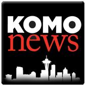 KOMO News icon