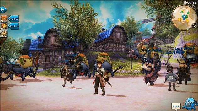 キャラバンストーリーズ screenshot 5
