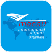 Macau International Airport icon