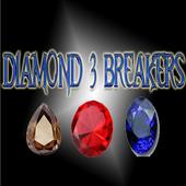 Diamond 3 Breakers icon