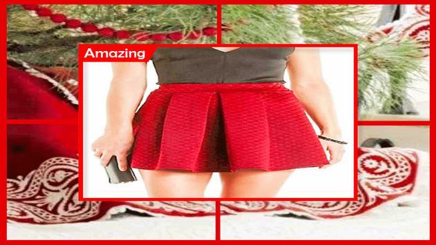Cool Christmas Tree Skirt Patterns Craft Ideas screenshot 4