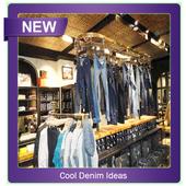Cool Denim Ideas icon